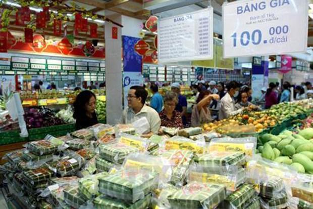 Pronostican auge de las ventas minoristas en linea en Vietnam hinh anh 1