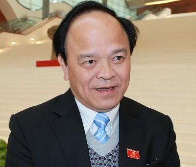 PCV impuso sancion disciplinaria a exsecretario del Comite partidista de Binh Dinh hinh anh 1