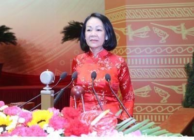 Impulsar lazos diplomaticos e intercambio popular, tarea de diplomaticos en el exterior hinh anh 1