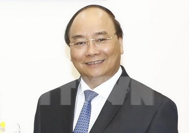 """Premier vietnamita visitara Japon y asistira a Conferencia """"Futuro de Asia"""" hinh anh 1"""