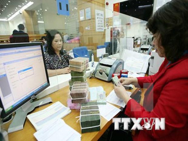 Diputados vietnamitas debaten medidas para solucionar deudas malas hinh anh 1