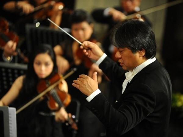 Artistas internacionales amenizaran concierto de musica de camara en Ciudad Ho Chi Minh hinh anh 1