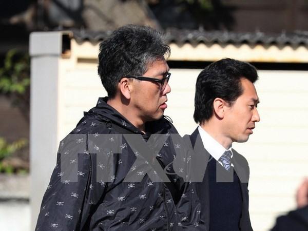 Comienzan procesos legales contra sospechoso japones en asesinato de nina vietnamita hinh anh 1