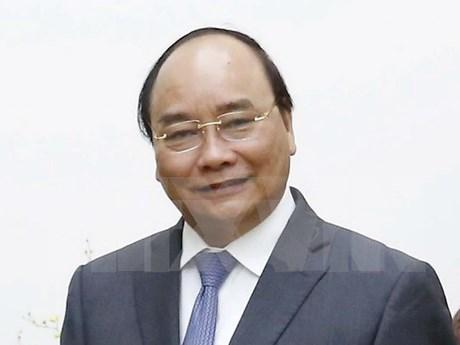 Proxima visita de premier vietnamita a EE.UU. impulsara nexos bilaterales hinh anh 1