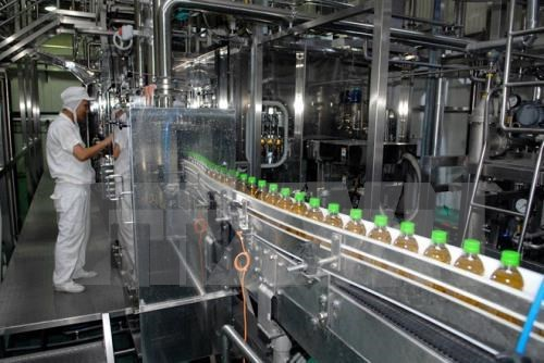 Binh Duong supera en cinco meses el objetivo anual de inversion extranjera hinh anh 1