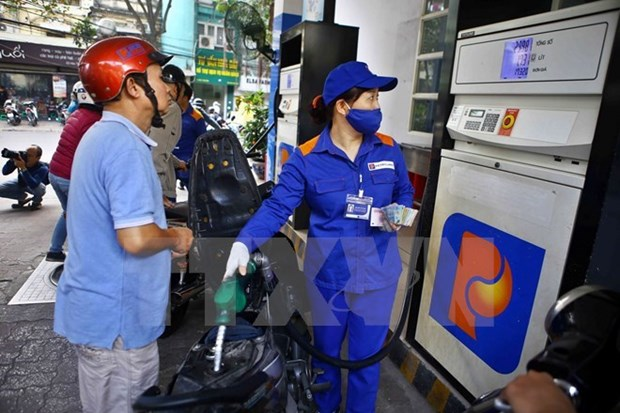 Reportan leve disminucion de IPC de Vietnam en mayo hinh anh 1