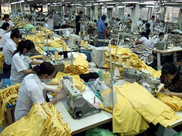 Hanoi: Casi 10 mil empresas creadas en primeros cinco meses de 2017 hinh anh 1