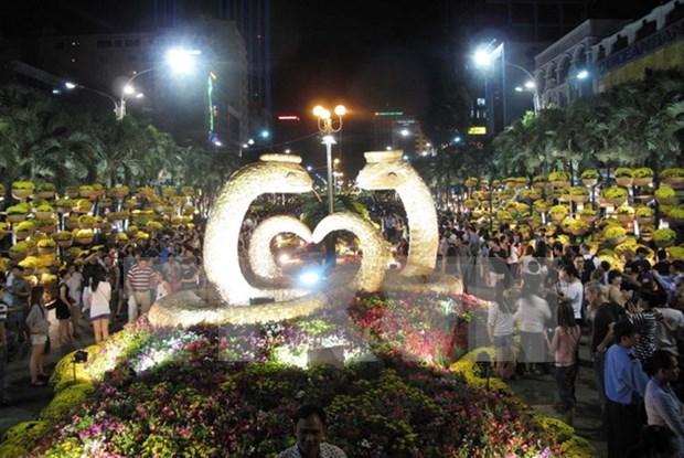 Ciudad Ho Chi Minh y provincia sudcoreana fortalecen cooperacion hinh anh 1