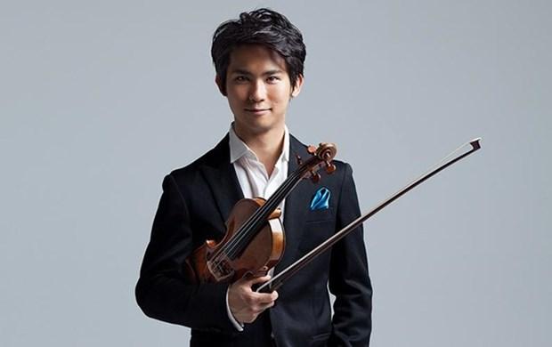 Afamados artistas japoneses actuaran en concierto en Hanoi hinh anh 1