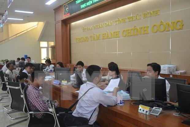Exhortan en Vietnam a construir gobierno electronico en paralelo con reformas administrativas hinh anh 1