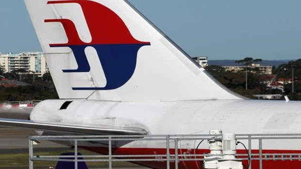 Avion de Malaysia Airlines aterrizo de emergencia en Australia tras amenaza de bomba hinh anh 1