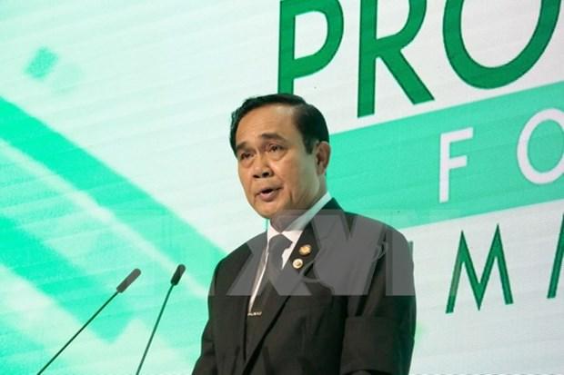 No hay indicios de presencia del EI en Sur de Tailandia, afirma premier hinh anh 1