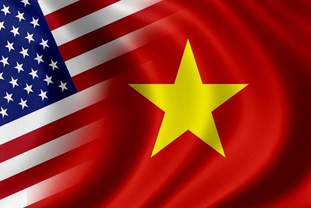 Vietnam y EE.UU aceleran acuerdo para impulsar cooperacion en aduana hinh anh 1