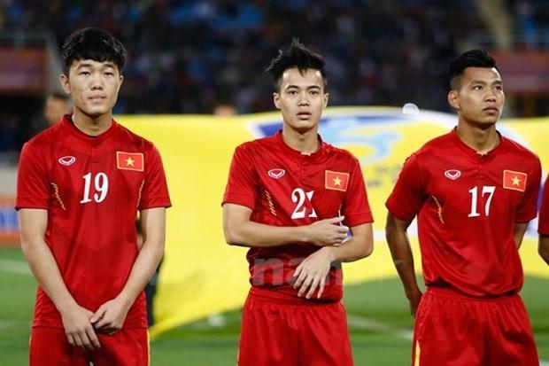 Vietnam sube cinco posiciones en el ranking de la FIFA hinh anh 1