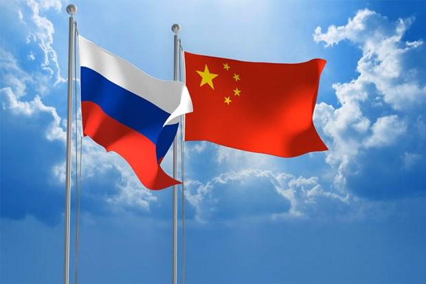 China y Rusia fomentan cooperacion militar en marco del Dialogo de Shangri-La hinh anh 1