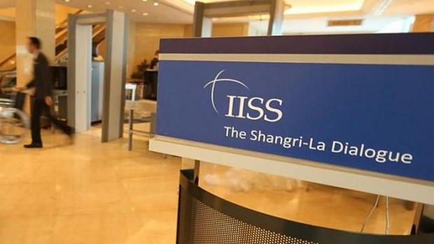 Concluye XVI Dialogo de Shangri-La hinh anh 1