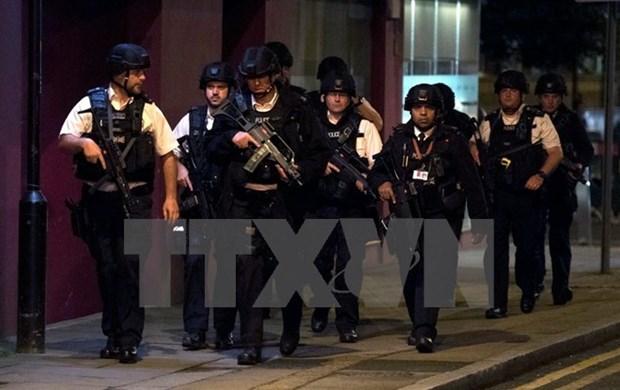 Paises del Sudeste Asiatico llaman a fomentar seguridad para enfrentar amenazas de EI hinh anh 1
