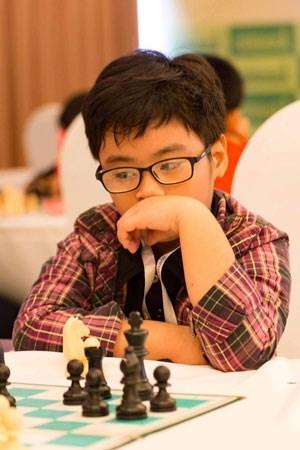Vietnam gana oro en Campeonato mundial juvenil de ajedrez 2017 hinh anh 1