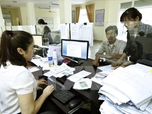 Analizan soluciones para ampliar cobertura de seguro social en Vietnam hinh anh 1