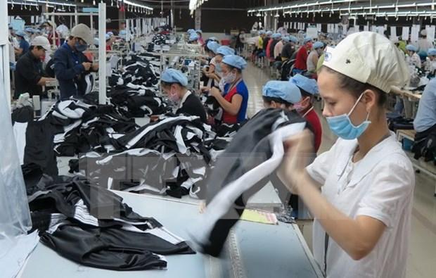 Vietnam con alta determinacion de reforzar economia privada hinh anh 1