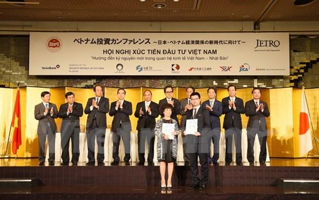 Vietnam y Japon impulsan cooperacion en salud hinh anh 1