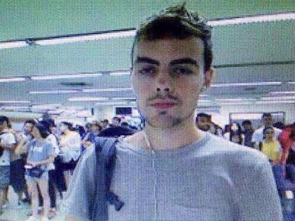 Tribunal tailandes condena a canadiense por robo de banco en Singapur hinh anh 1