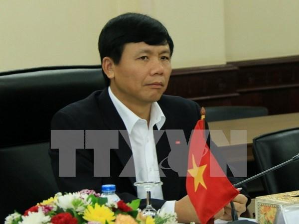 Vietnam destaca a UNCLOS como base para uso sostenible de recursos marinos hinh anh 1