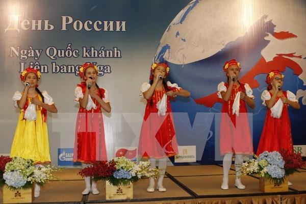 Vietnam y Rusia desean impulsar cooperacion multifacetica hinh anh 1