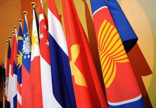ASEAN, entidad economica estable y dinamica en el mundo hinh anh 1