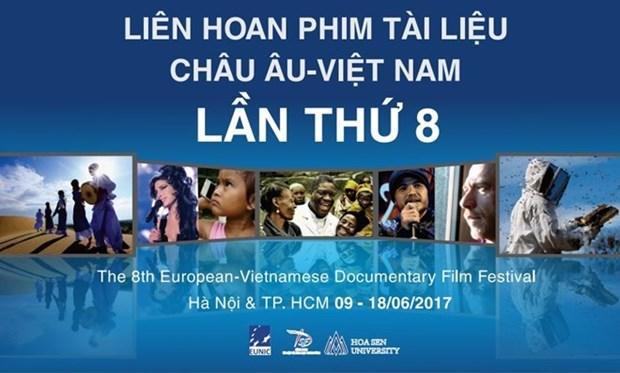 Celebran en Ciudad Ho Chi Minh Festival de Documentales Europa – Vietnam hinh anh 1