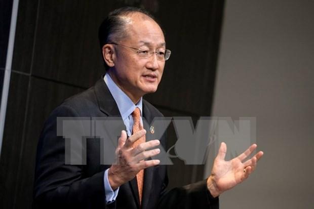 BM eleva pronostico de crecimiento de Malasia a 4,9 por ciento hinh anh 1