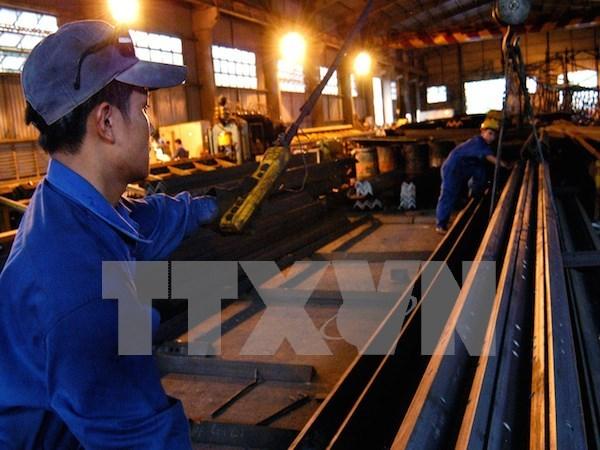 Provincia vietnamita se empena en elevar conocimientos juridicos a trabajadores hinh anh 1