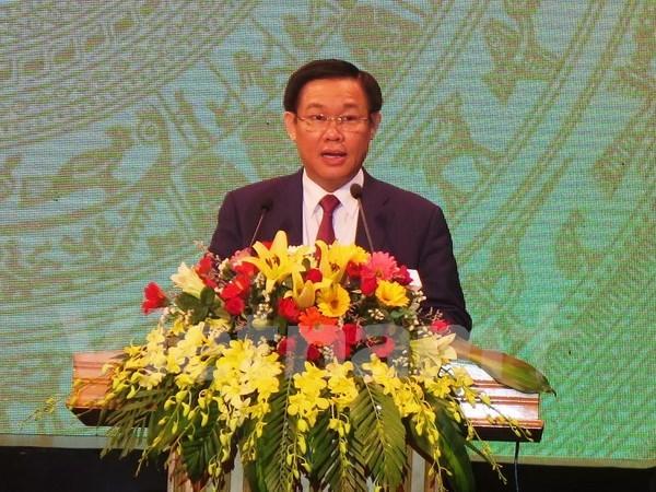 Ha Tinh conmemora aniversario de visita del presidente Ho Chi Minh a su provincia hinh anh 1