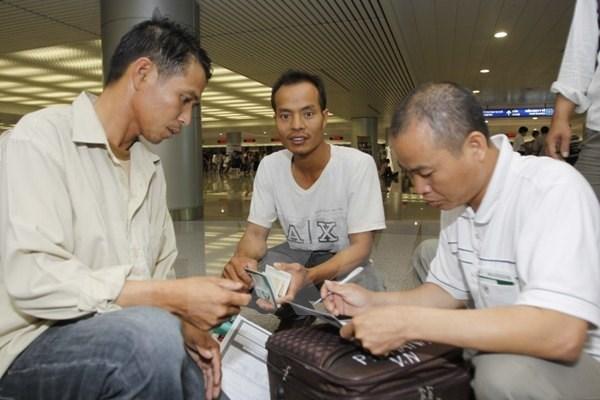 Vietnam listo a repatriar a sus ciudadanos en Qatar hinh anh 1