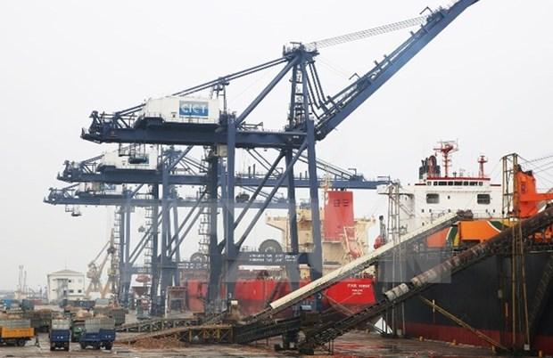 Intercambio comercial Vietnam – Union Europea registra crecimiento positivo hinh anh 1