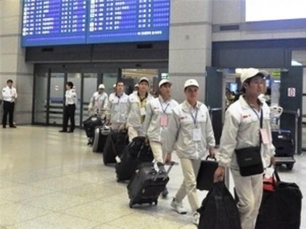 Vietnam intensificara cooperacion internacional para proteger sus trabajadores en el extranjero hinh anh 1