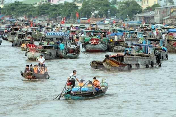 Empresa japonesa busca oportunidades de cooperacion en sector de infraestructura en ciudad vietnamita hinh anh 1