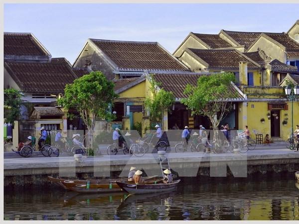 Comparten en Vietnam experiencias en conservacion de valores patrimoniales hinh anh 1