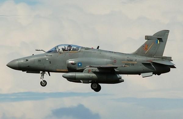 Fuerza Aerea de Malasia perdio contacto con un avion de entrenamiento hinh anh 1
