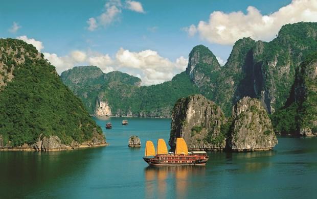 Quang Ninh acogera dialogo del APEC sobre turismo sostenible hinh anh 1
