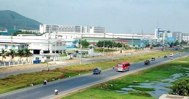 Provincia vietnamita de Bac Giang atrae nuevos proyectos de inversion hinh anh 1