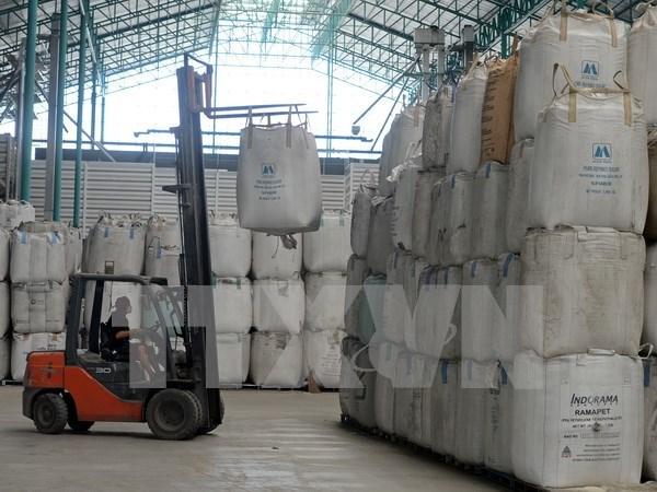 Tailandia planea vender en 2017 toda su reserva de arroz hinh anh 1