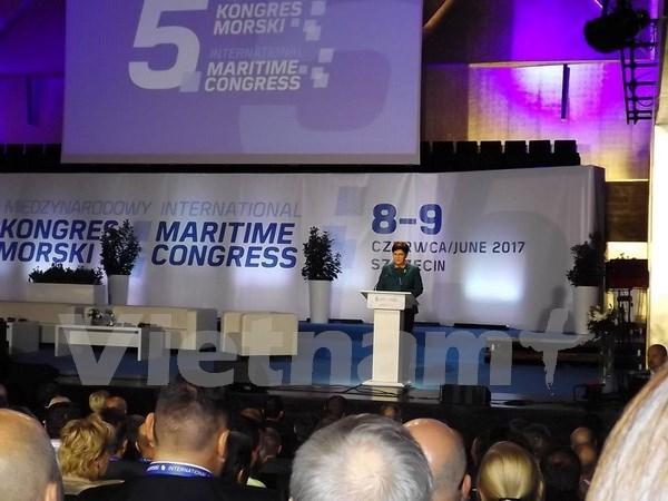 Expertos internacionales manifiestan inquietud ante escenario en el Mar del Este hinh anh 1