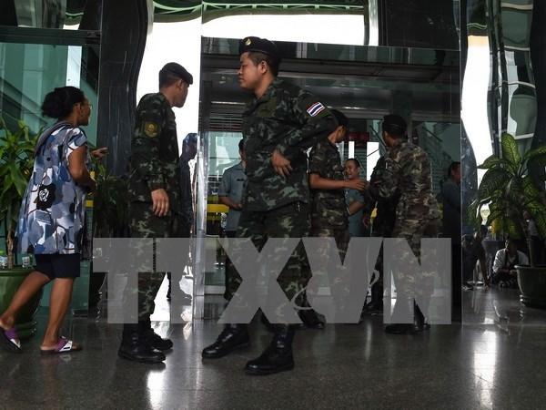 Tailandia: Reportan otra explosion de bomba en Bangkok hinh anh 1