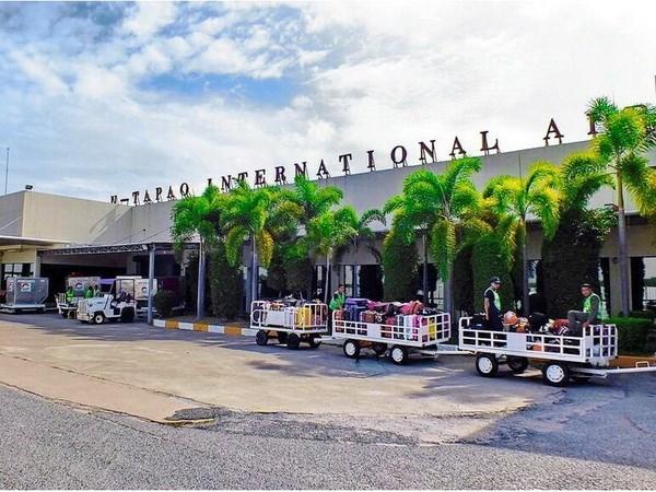 Abriran en Tailandia mayor centro regional de mantenimiento de aviones hinh anh 1
