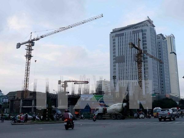 Aumenta al doble inversion extranjera directa colocada en Ciudad Ho Chi Minh hinh anh 1