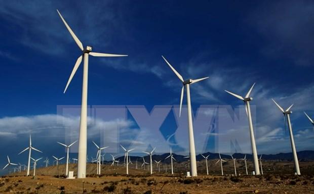 UPC Renewables estudia proyecto de inversion en provincia sudvietnamita hinh anh 1