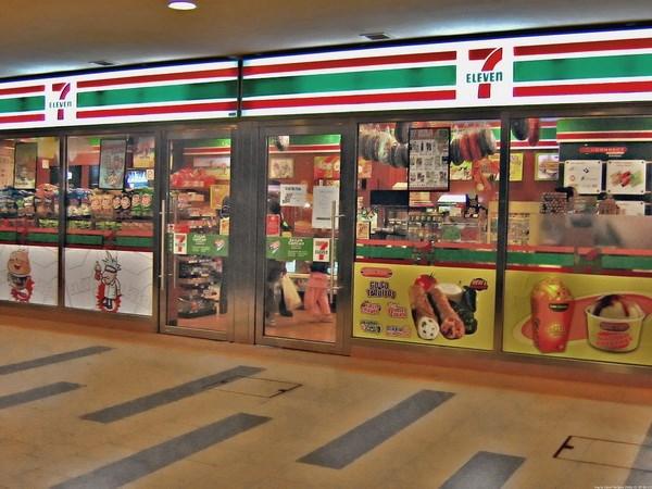 Primera tienda de 7-Eleven abre sus puertas en Ciudad Ho Chi Minh hinh anh 1
