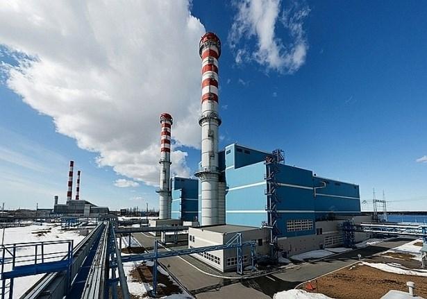 Invierten mas de cuatro mil millones de dolares en construccion de termoelectrica en Vietnam hinh anh 1
