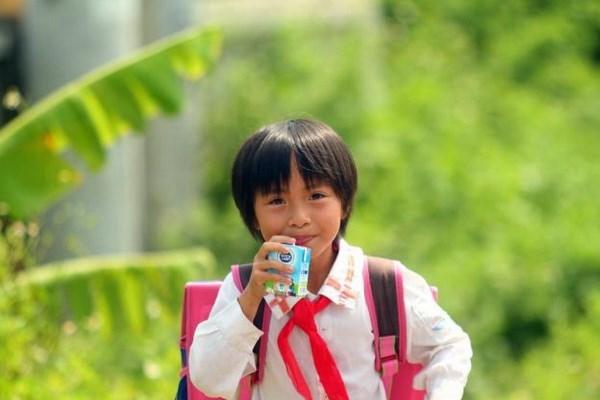 Frieslandcampina realiza proyecto de comunicacion sobre nutricion infantil en Vietnam hinh anh 1